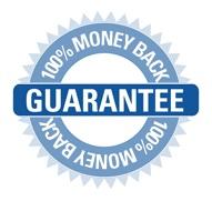 skinseption guarantees